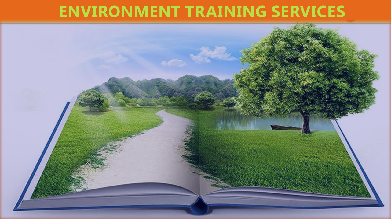 Environment Training services in Houston